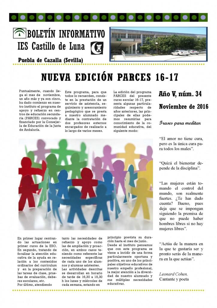 Portada Boletín nº 34 (nov 16)