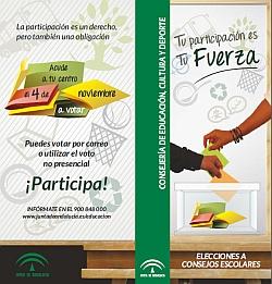 Elecciones Consejo Escolar 14-15