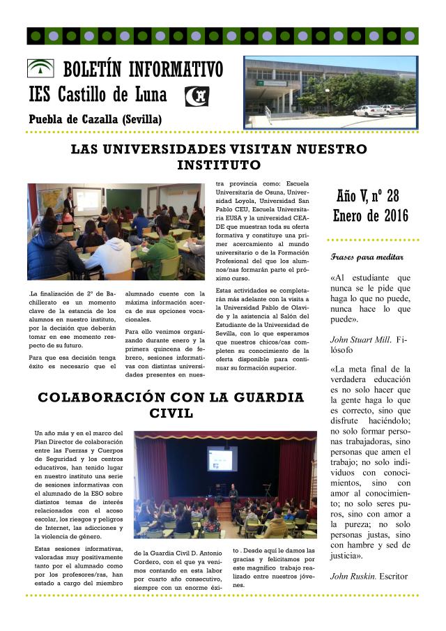 Páginas desdeBoletín nº 28
