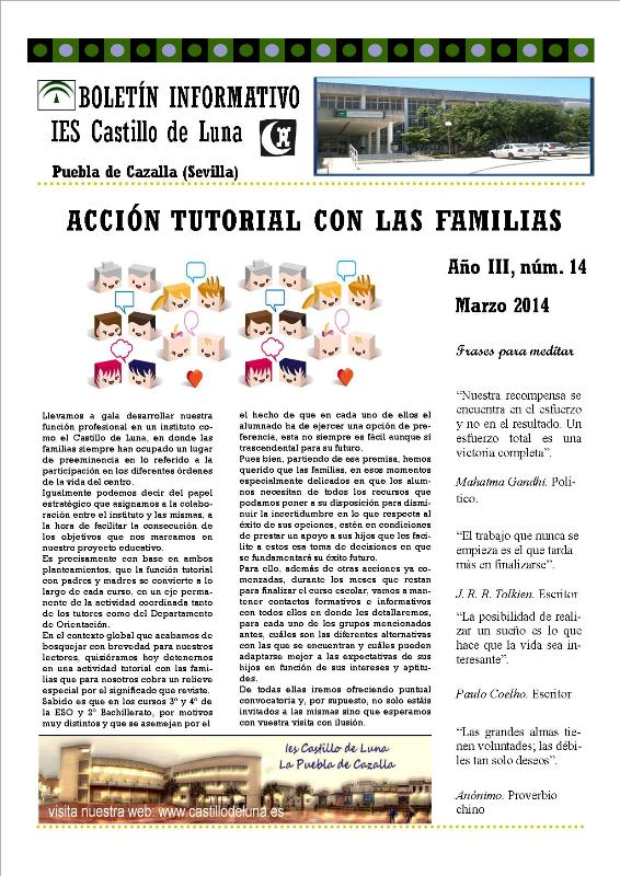 Boletín nº 14b